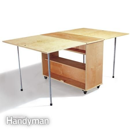 Do It Yourself Garage Workbench Plans Woodworking