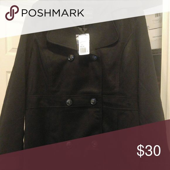 Ladies Plus size Peacoats New! Ladies plus size peacoat. size 2xl to 3xl Jackets & Coats Pea Coats