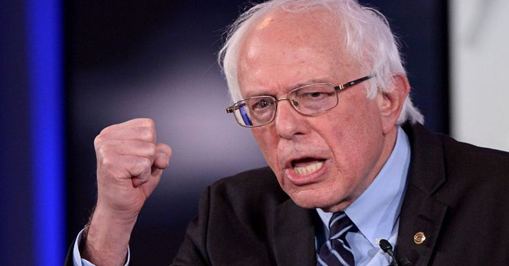 Bernie Sanders Just Got Some HORRENDOUS News From The FBI…But You Will CHEER When You Read This!
