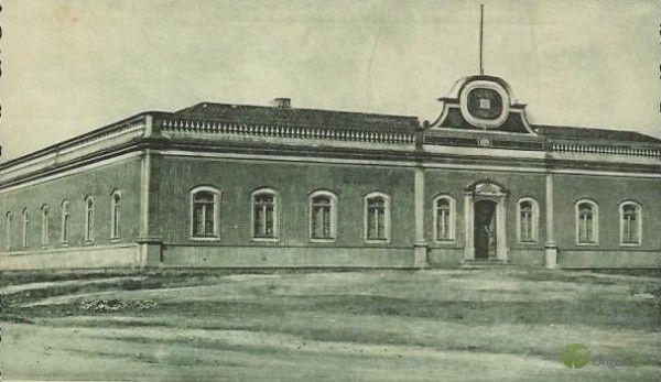 Hospital de Olhao