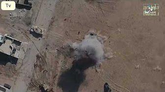 ataki drona - YouTube