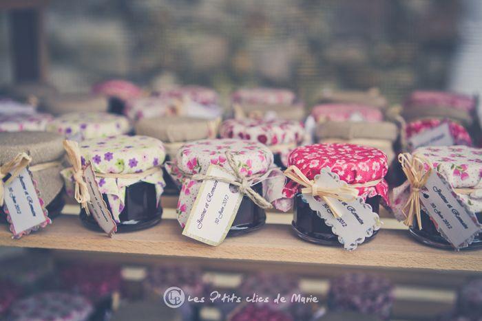Mariage : 10 idées pour dire au revoir aux dragées !
