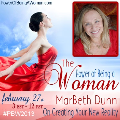 Looking forward to hearing from marbeth dunn on how to use the power
