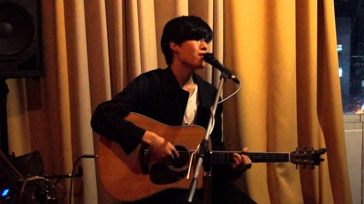 20131013 곽진언 앨범발매 단독공연중 '우리사이에+당신의 꽃' @Cafe Unplugged