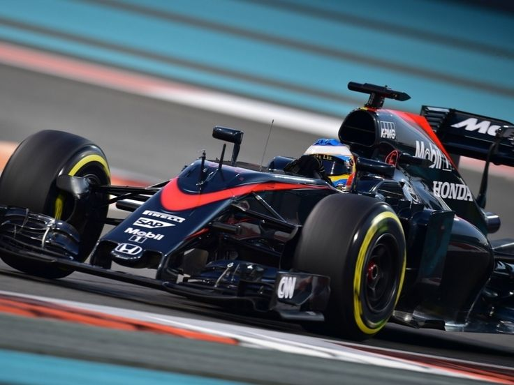 Hasegawa: Software problem cost Alonso's GP