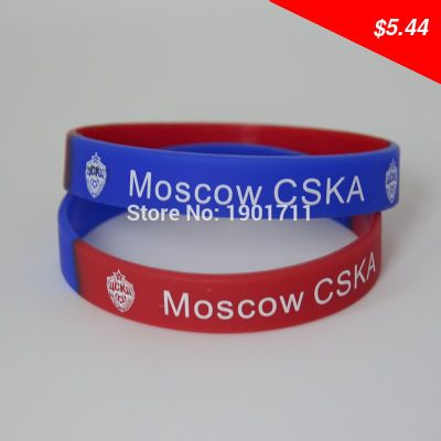 Have you seen this product? Check it out! Wholesale 10PCS/lot Russia soccer fans souvenir kids gift football badge Moscow CSKA bracelets - US $5.44 http://healthbeautyland.com/products/wholesale-10pcslot-russia-soccer-fans-souvenir-kids-gift-football-badge-moscow-cska-bracelets/