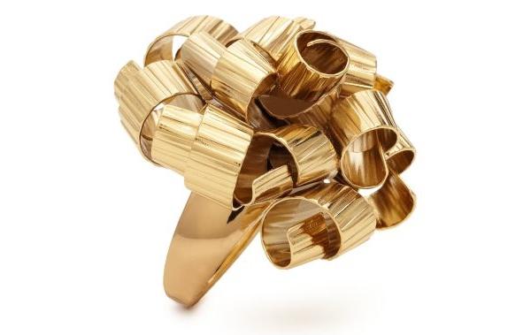 Kate Spade Ribbon Ring: Spade Ribbons, Style, Jewelry, Spade Rings, Spade Curls, Curls Ribbons, Ribbons Rings, Kate Spade, 78 Rings