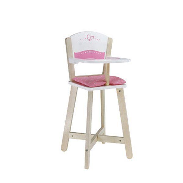 #limetreekids Hape Baby Highchair
