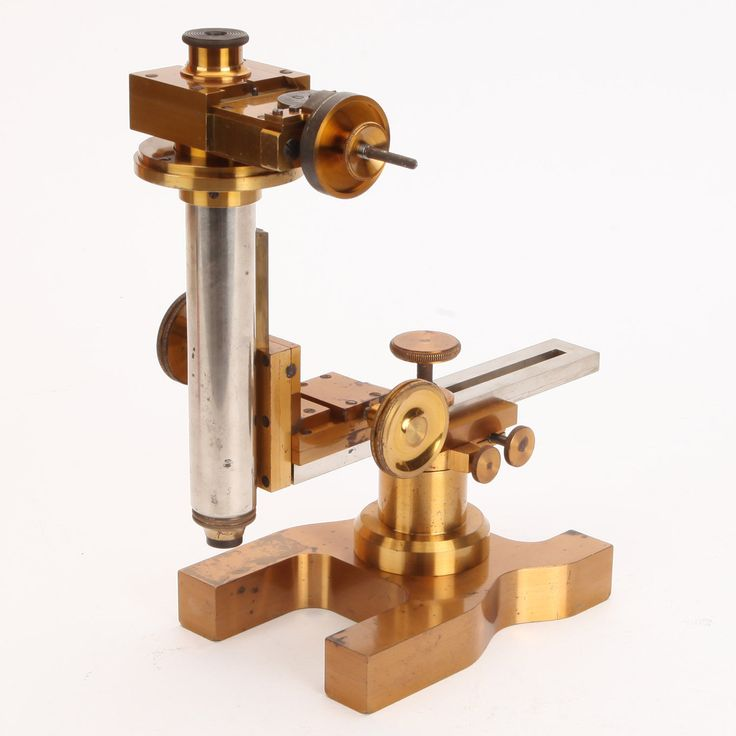 Antique Science Instruments : Best images about microscope on pinterest antiques