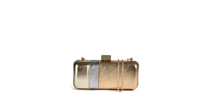 #desafashion #deri #çanta #abiye #clutch #elçantası #bag #chic #elegant #gold #leather #fashion