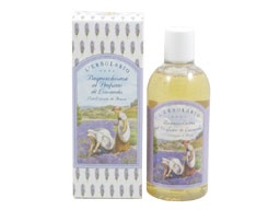 Lavanda (Lavender) Bath Foam by L'Erbolario Lodi #beauty #health