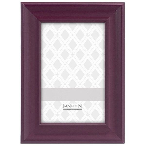 malden basic frame 499 liked on polyvore featuring home home decor