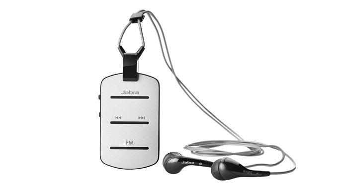 Telefoon niet meer uit tas of jas met draadloze hoofdtelefoon