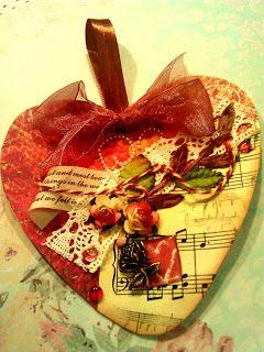 Мои страсти: валентинка