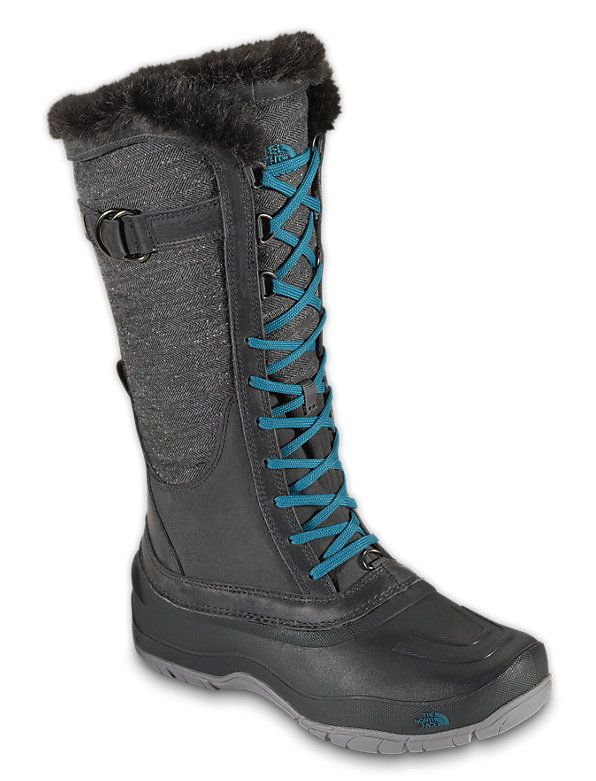 The North Face Women's Footwear WOMEN'S SHELLISTA LACE LUXE - I need these!