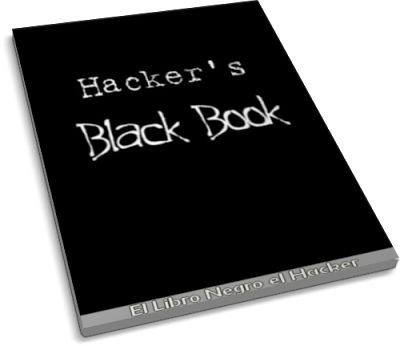 hackers black book