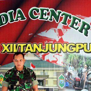 Kapendam XII/Tpr : Kehadiran Organisasi Terlarang (PKI) Harus Diwaspadai Kehadirannya di Wilayah Kalbar | Post Kota Pontianak