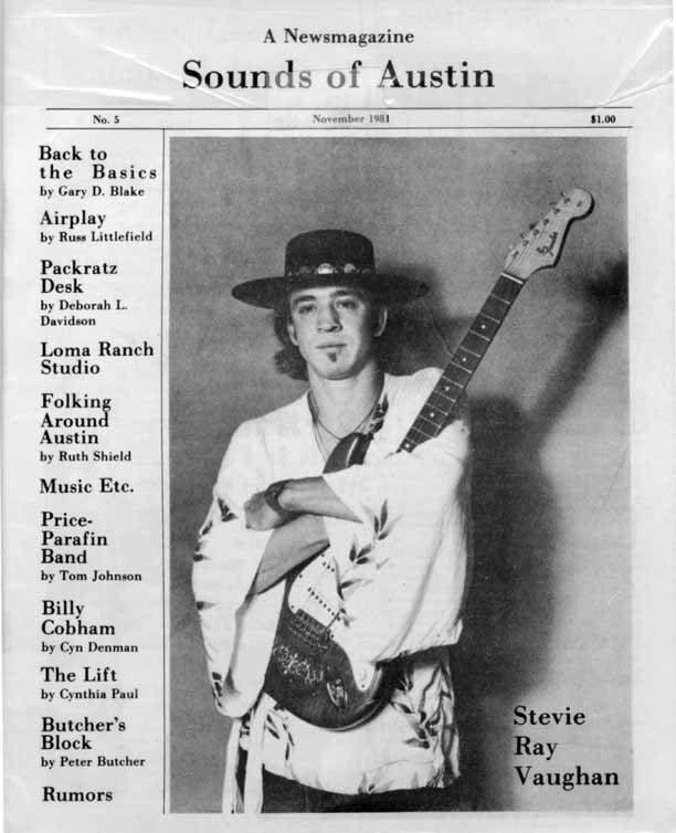 Kenny Wayne Shepherd | UG Community @ Ultimate-Guitar.Com - Stevie Ray Vaughan: His Rig