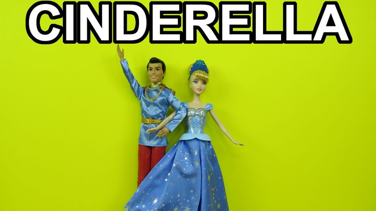 The video shows the famous character doll Cinderella and her love Prince Charming.  #Cinderella #cinderellamovie #princess #prince   #charming #video #toys #dolls #presentation   #unboxing #playing #girls #kids #children   #toddlers #Drisella #Anastasia #famous #story   #fairy #film #hollywood #Cinderela #Sinderela #cenicienta #principe #encantador #encantado   #Upikabu #Bawangmerah #Aschenputtel   #Assepoester #cendrillon #灰姑娘   #सिंडिरेल्ला #Külkedisi #سندريلا #Золушка #Попелюшка…