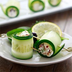 105 best images about Finger Food for Parties on Pinterest ...
