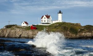 7 Northeast lighthouses where you can spend the night - Posted on Roadtrippers.com!