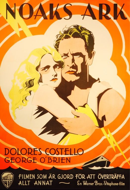 noah's ark 1928 film