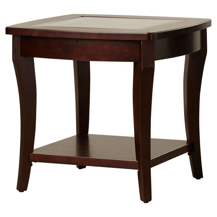 Solid Wood Coffee Table Wayfair: 23 Best Accent Tables Images On Pinterest