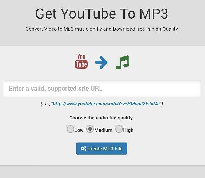 Convert YouTube videos to mp3 audio with http://GetYouTubeToMP3.com It's very fast and absolutely free! #youtube #mp3 #video #music #converter #audio #justinbieber #selenagomez #theweeknd #beyonce #rihanna #taylorswift #katyperry #jayz #drake #adele #eminem #mileycyrus #britneyspears #nickiminaj #zaynmalik #snoopdogg #2pac #edsheeran #download #sound