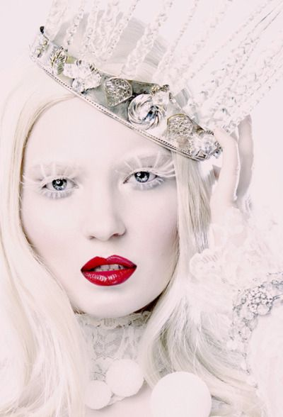 Ice Queen....love this!!