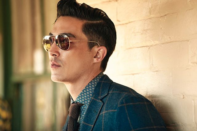 Daniel Henney to show what Macau is all about on 'Location' | Koogle TV