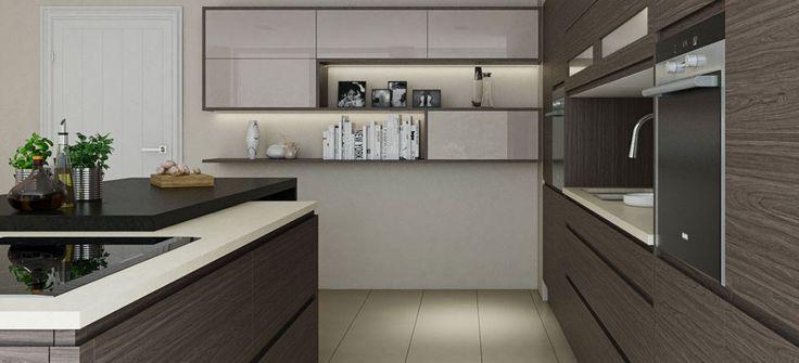 Isala-Timber-Effect-Handle-less-Kitchen-2