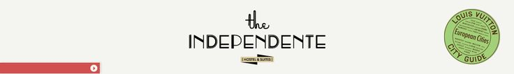 The Independente Hostel & Suites Lisboa