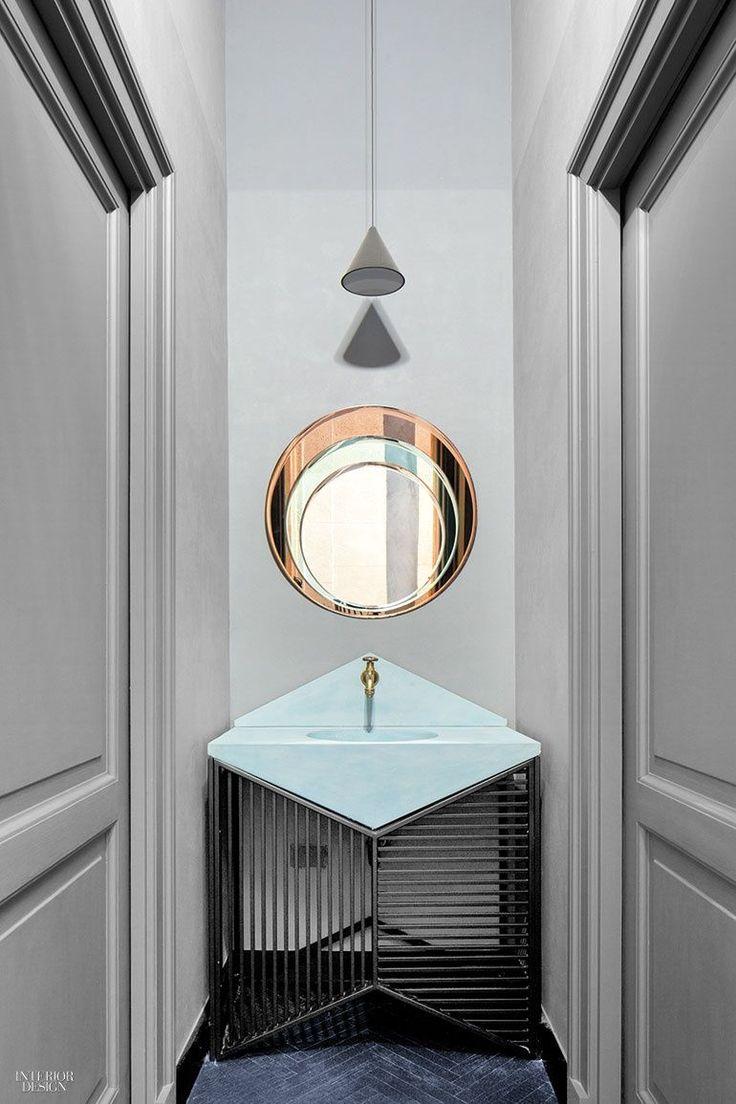 Office Bathroom Decor Ideas: Best 25+ Commercial Bathroom Ideas Ideas On Pinterest