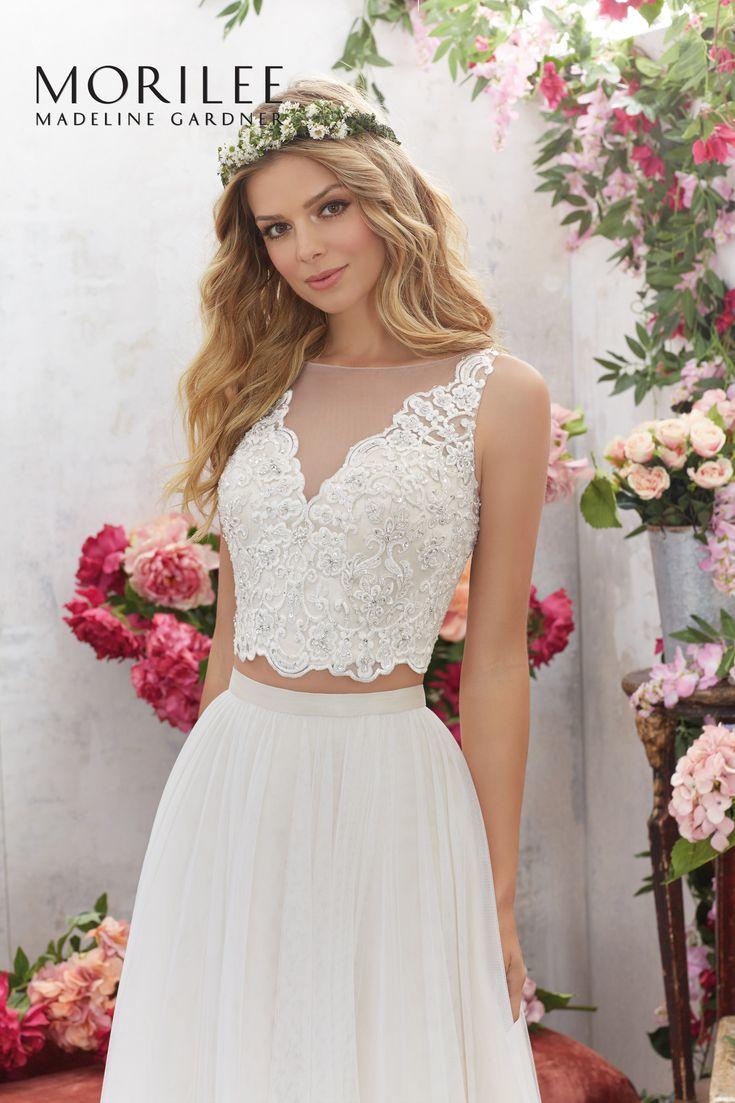 9 besten MORILEE VOYAGE SS17 Bilder auf Pinterest | Hochzeitskleider ...
