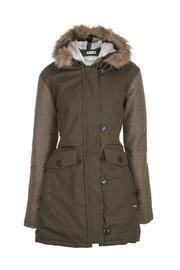 British Parka Jacket