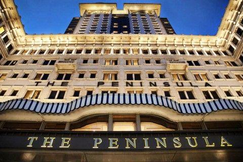 Peninsula Paris!! Στα άδυτα του πιο πολυτελούς ξενοδοχείου στον κόσμο