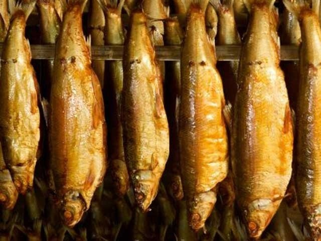 Must try this new york delicatessen style smoked fish from for Acme smoked fish
