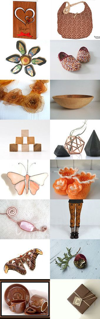 Autumn Colours... by Alex McArthur on Etsy--Pinned+with+TreasuryPin.com