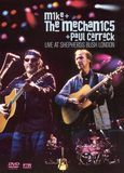 Mike and the Mechanics and Paul Carrack: Live at Shepherds Bush London [DVD] [English] [2005]