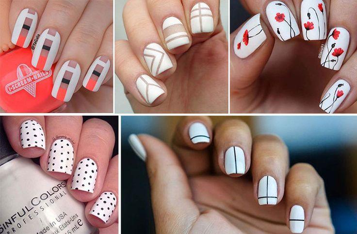 Λευκά νύχια (1)