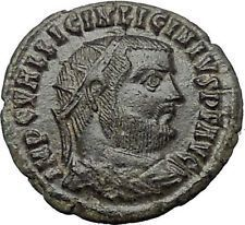 Licinius I Constantine The Great enemy 321AD Ancient Roman Coin Jupiter i54447 https://trustedmedievalcoins.wordpress.com/2016/02/20/licinius-i-constantine-the-great-enemy-321ad-ancient-roman-coin-jupiter-i54447-4/