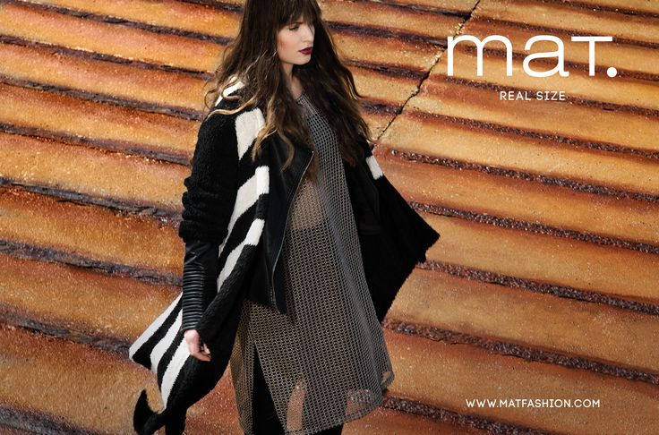 mat. Fall / Winter 2016-17 collection is meant exactly for you.