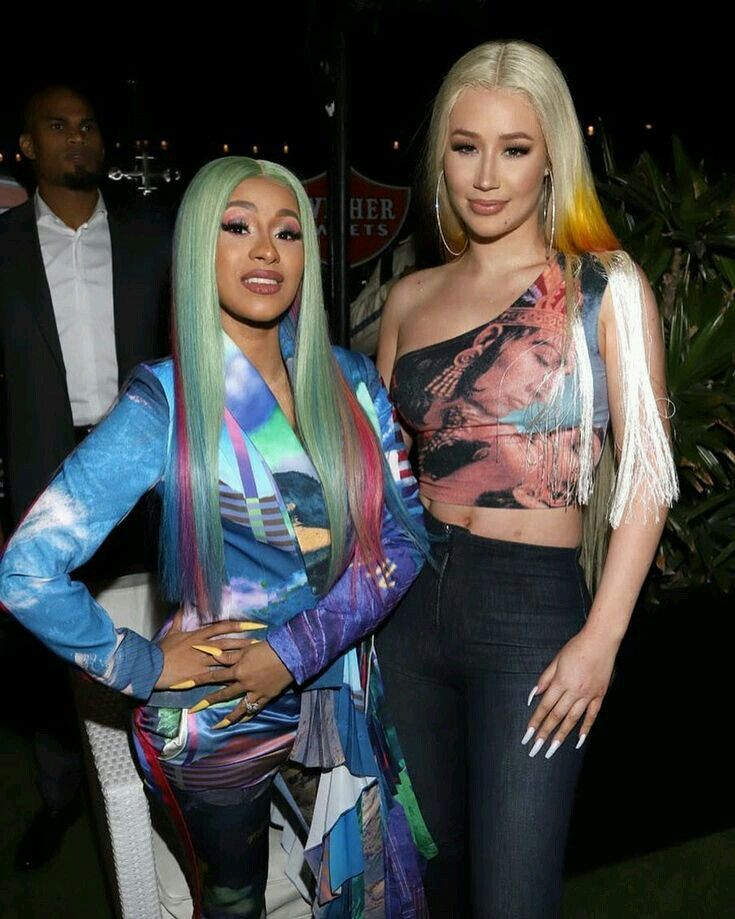 Pin On Cardi B And Offset