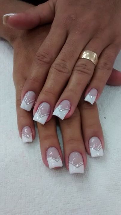 25 best ideas about wedding nails design on pinterest nails for wedding gold wedding nails and wedding nails
