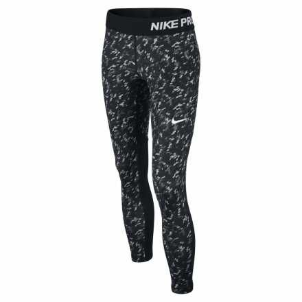 Nike Pro Cool Allover Print 1