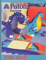 Patons Home 500976 Kidz Stuff