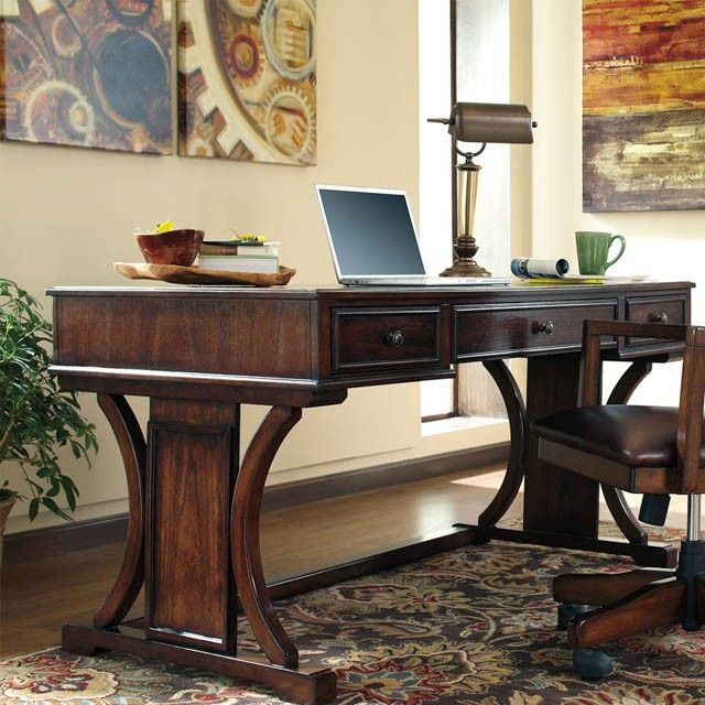 1000 images about office on pinterest - Devrik home office desk ...