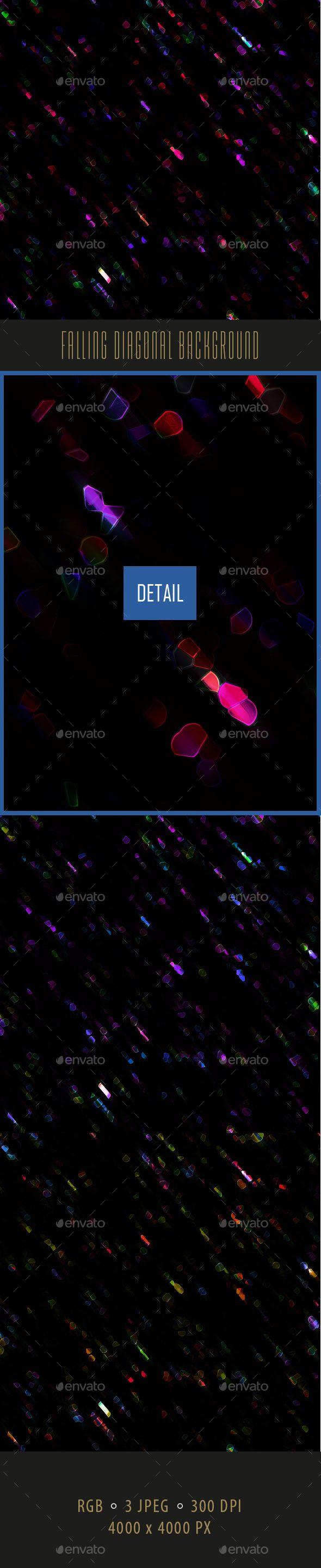 Falling Diagonal Background. Professionally designed background image. #backgrou...