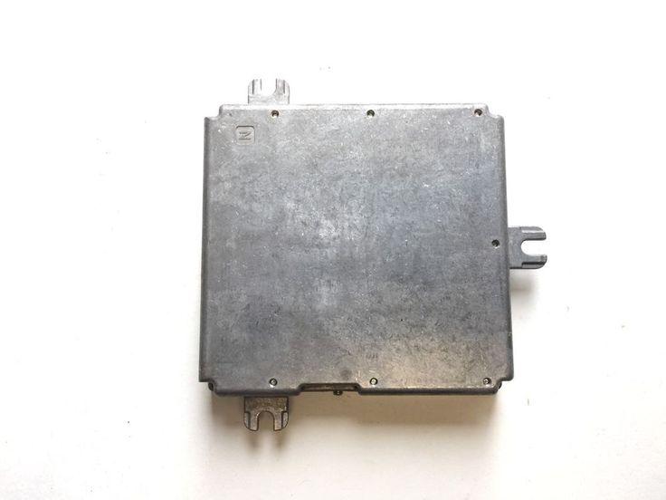 05 06 Acura RSX Engine Control Unit 37820-PRB-A14 Computer M/T 6 Speed ECU ECM  #OEBrand