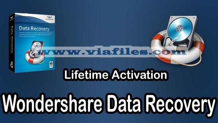 wondershare data recovery 6.1 0 crack